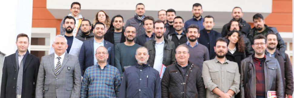 TRIZ (Theory of Inventive Problem Solving) Workshop – İskenderun Technical University, 2019